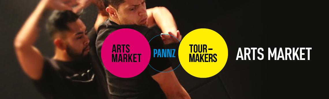 Arts Market 2015 2016